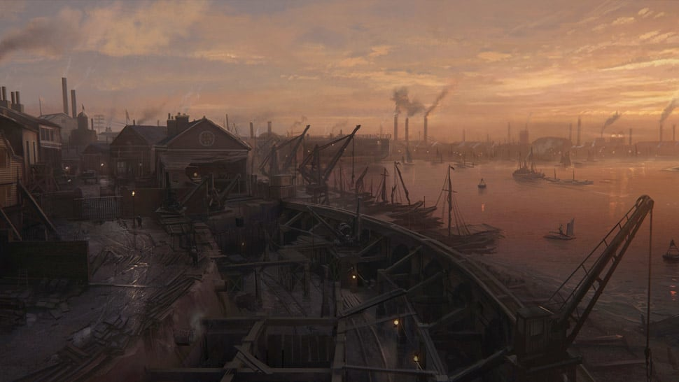 The Order 1886 Screenshot 10