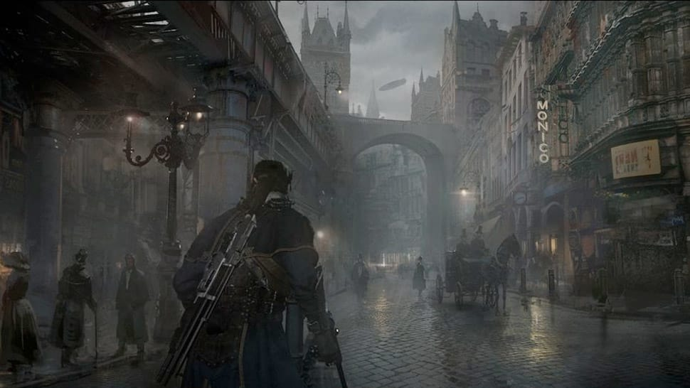 The Order 1886 Screenshot 02