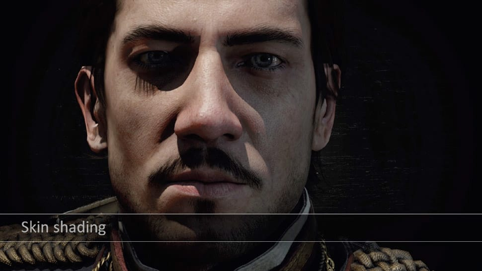 The Order 1886 Screenshot 03