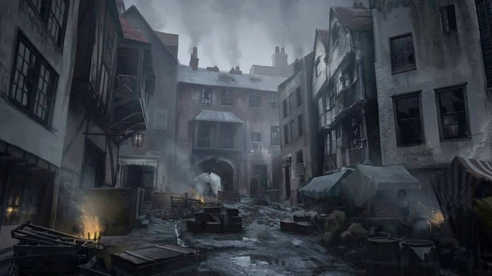 The Order 1886 Screenshot 04