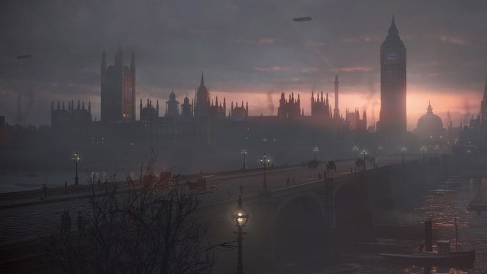 The Order 1886 Screenshot 05