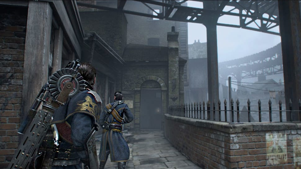 The Order 1886 Screenshot 08