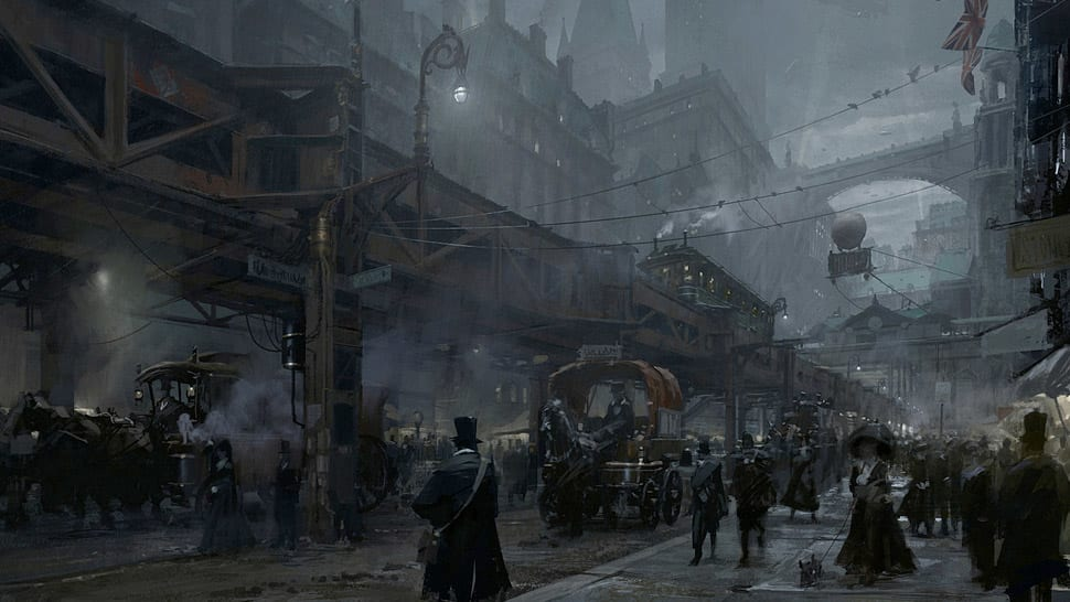 The Order 1886 Screenshot 09