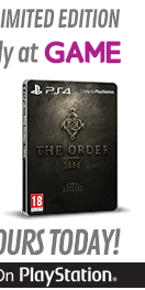 The Order 1886 Collectors Edition (PS4)