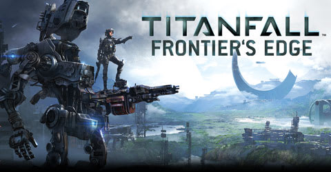 Titanfall Frontiers Edge