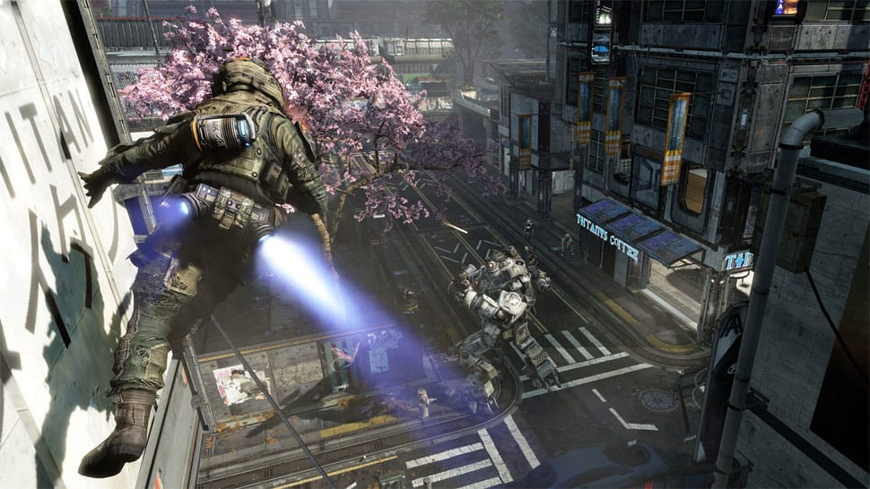 Titanfall Screenshot 01