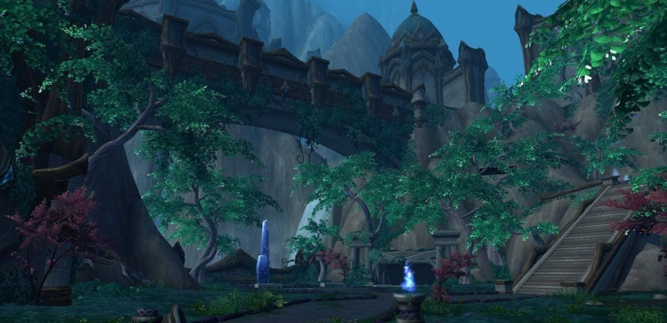 World of Warcraft: Legion Screenshot