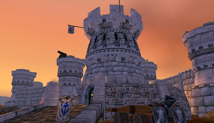 World of Warcraft screenshot 03
