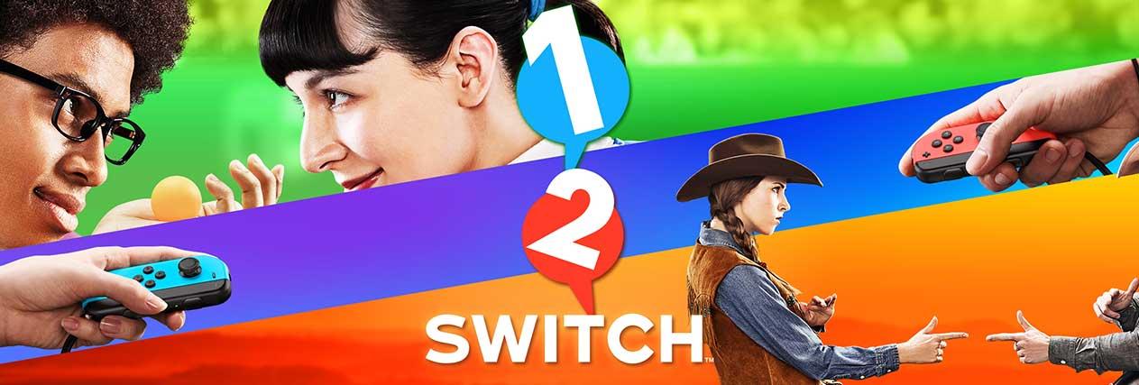 """Vaizdo rezultatas pagal užklausą """"12 switch"""""""