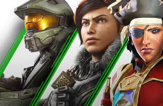 New Xbox Exclusives