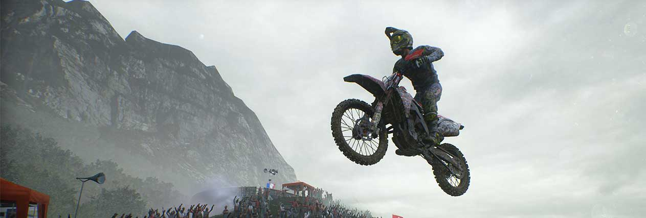 MXGP3 on Switch