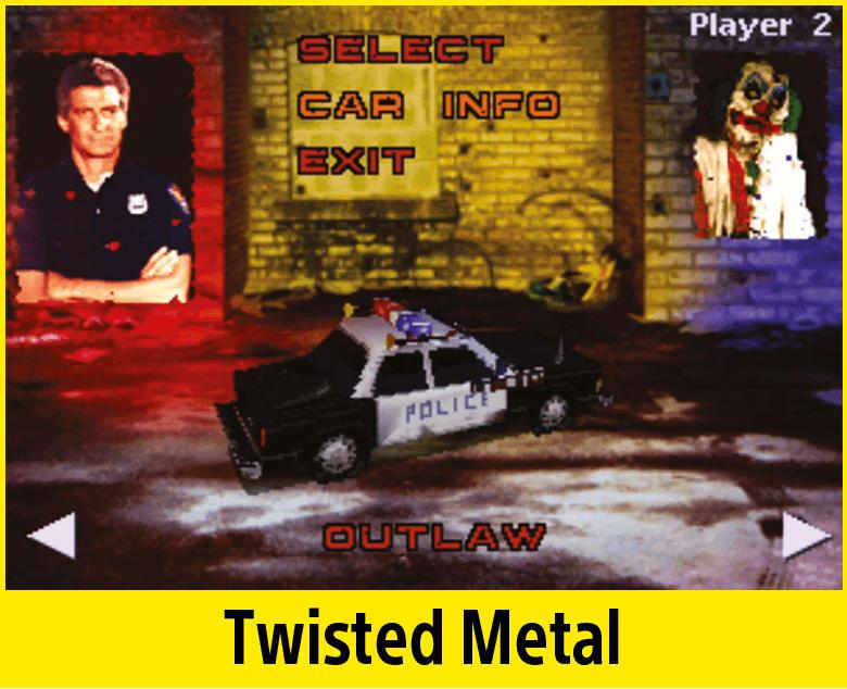 Twister Metal