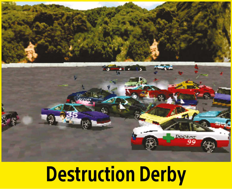 Desctruction Derby