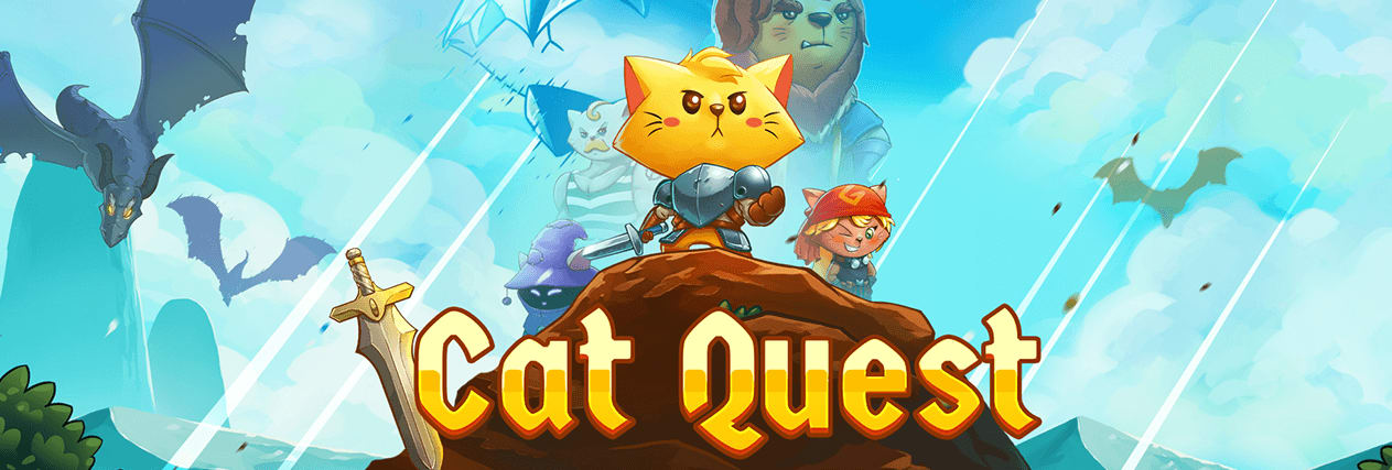 Cat Quest on Playstation 4