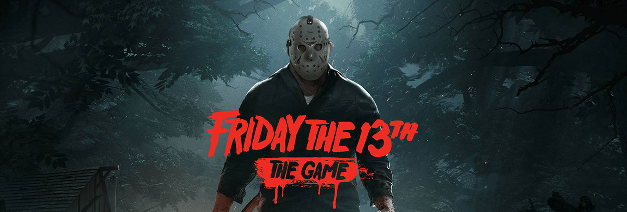 Friday the 13th The Game for PlayStation4 and Xbox One