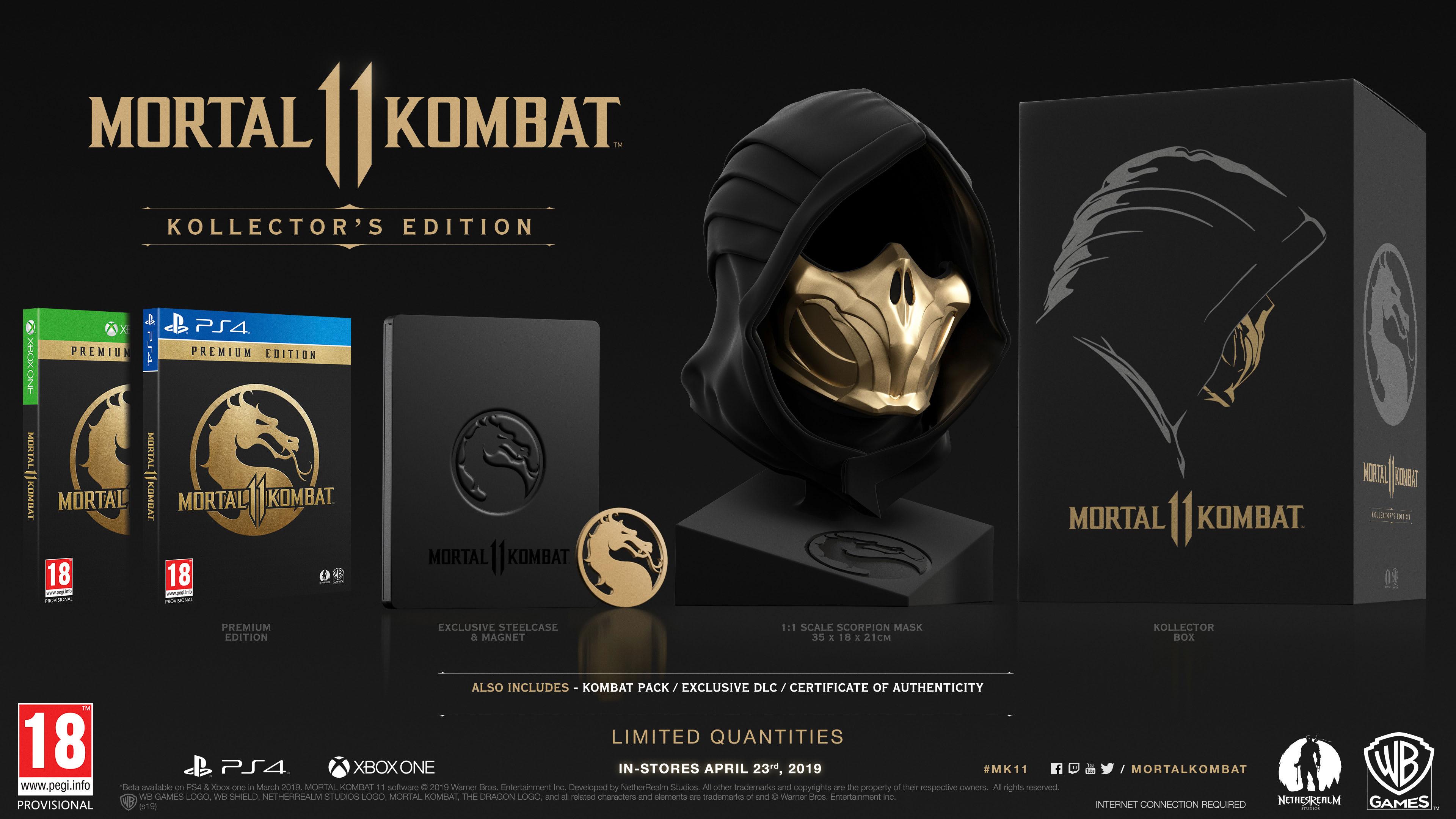 covid mask mortal kombat scorpion 11 mk