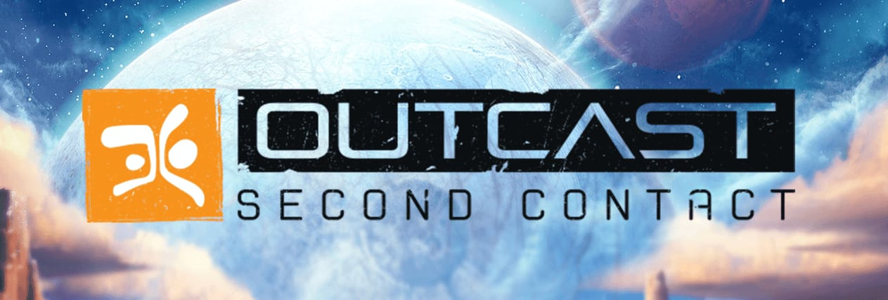 Outcast Second Contact on Xbox One and PlayStation 4