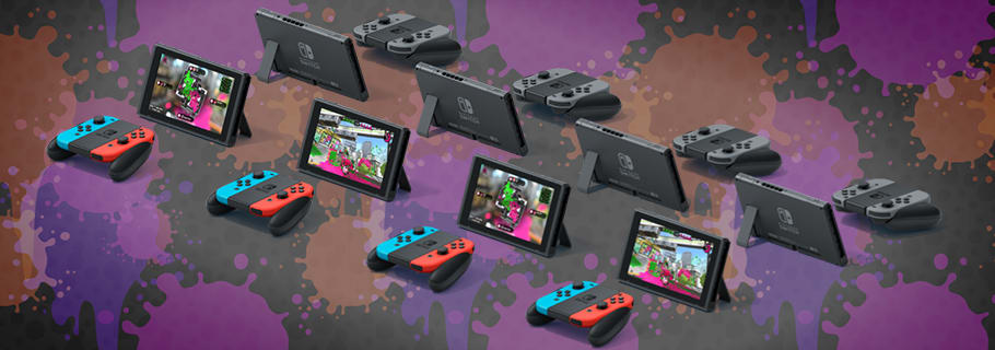 buy splatoon 2 free uk delivery game