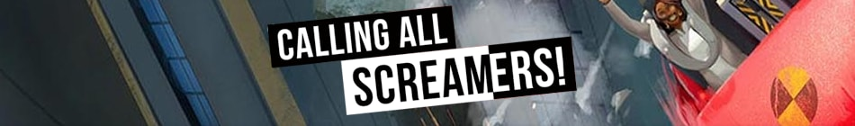 ScreamRide in GAME Stores