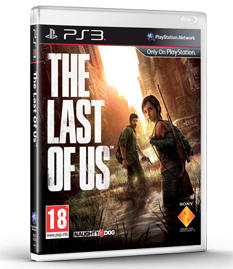 The Last of Us Demo included with God of War Ascension