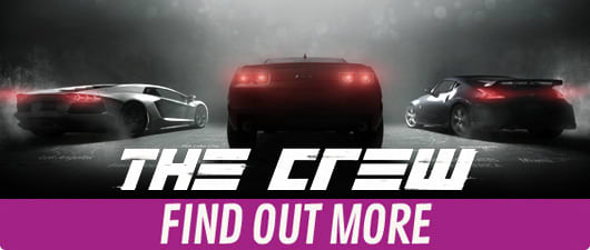 Find out more about The Crew