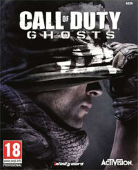 Call of Duty Ghosts preview for Xbox One, Xbox 360, PlayStation 3, PC and PS 4 at GAME