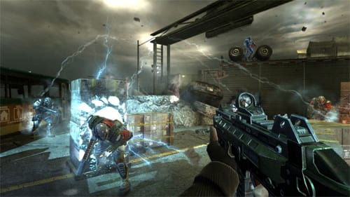 F.3.A.R on PC, Xbox 360 and PlayStation 3 at GAME