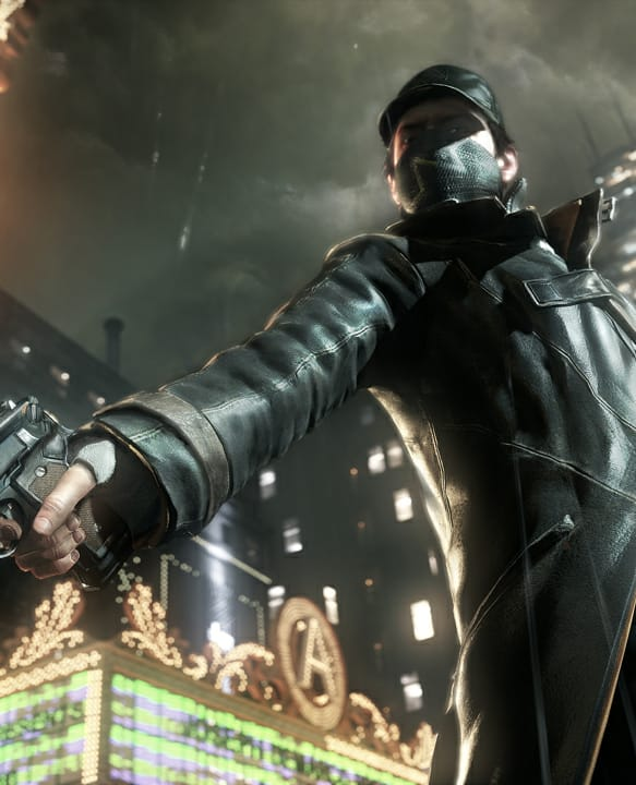 Watch Dogs steals the show at E3 2012. On PS3, Xbox 360 and PC at GAME