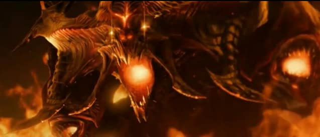 Diablo returns in Diablo 3 at GAME
