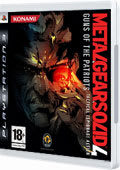 Metal Gear Solid on PlayStation 3