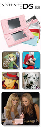 Game Buyer S Guide Nintendo Ds Lite