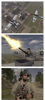 Battlefield 1942 (PC, 2004) Screens