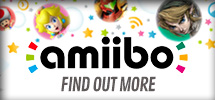 Amiibo - Find Out More at GAME.co.uk!
