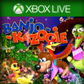 GAME Recommends - Banjo Kazooie