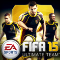 GAME Recommends - FIFA Ultimate Team 15
