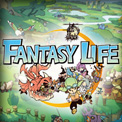 GAME Recommends - Fantasy Life