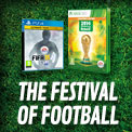 GAME Recommends - Festival of Football
