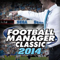 GAME Recommends - Football Manager Classic 2014