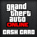 GAME Recommends -GTA V Cash Cards