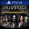 GAME Recommends - Injusice Ultimate Collection