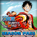 GAME Recommends - One Piece Unlimited World Red Season Pass