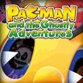 GAME Recommends - Pac-man and the Ghostly Adventure