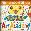 GAME Recommends - Pokemon Art Academy
