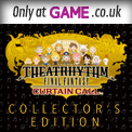 GAME Recommends - Theatrhythm Curtain Call