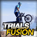 GAME Recommends - Trials Fusion