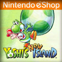 GAME Recommends - Yoshi's New Island