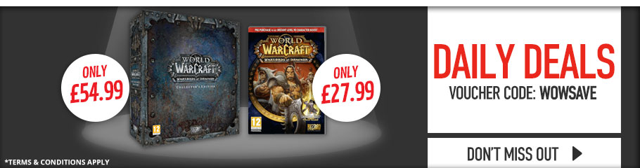Daily Deals - Buy Now at GAME.co.uk!