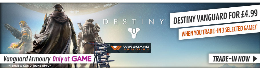 Destiny - Buy Now at GAME.co.uk!