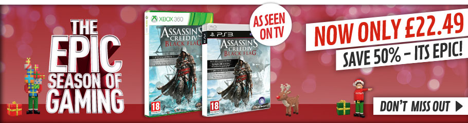 TV Deal - Buy Now at GAME.co.uk!
