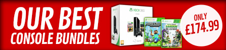 Our Best Console Deals - at GAME.co.uk!